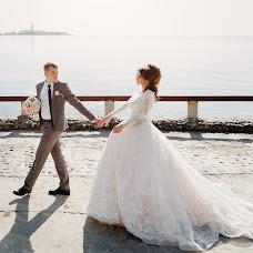 Wedding photographer Anna Krigina (Krigina). Photo of 16.05.2018