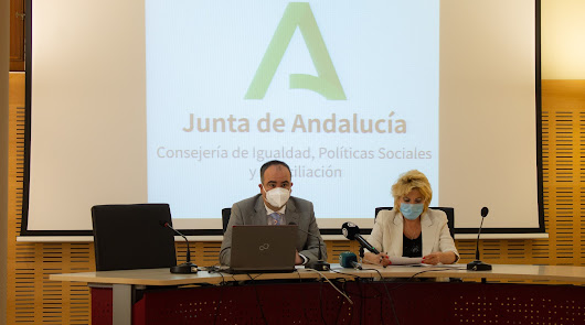 Igualdad creará este año en Almería 70 plazas en residencias para dependientes