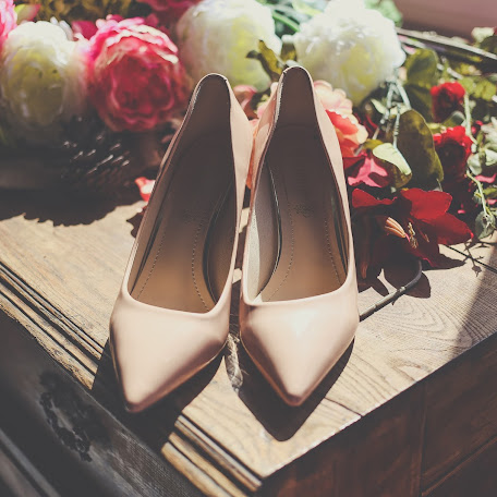 Wedding photographer Nataliya Lobacheva (Natali86). Photo of 07.02.2018