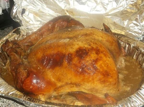 Turkey Made Simple