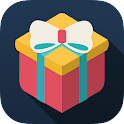 GiftCard - Get free gift card icon