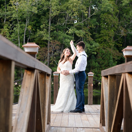Wedding photographer Joey wallace photography Atlanta weddings (joeywallacephoto). Photo of 29.10.2017