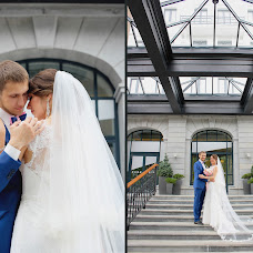 Wedding photographer Ruzanna Glebova (RuzannaG). Photo of 03.08.2015