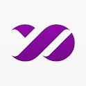 Xpread –file transfer,share it icon