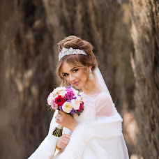 Wedding photographer Elena Svistunova (lisenoklll). Photo of 21.03.2017
