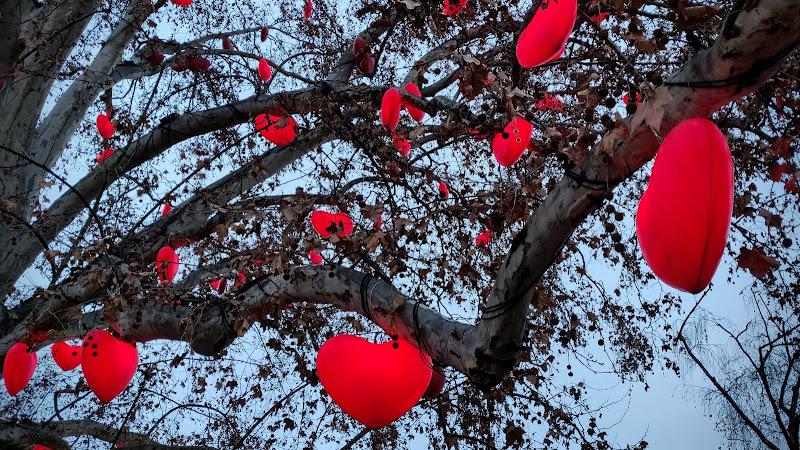 Christmas Hearts di eva_foresti