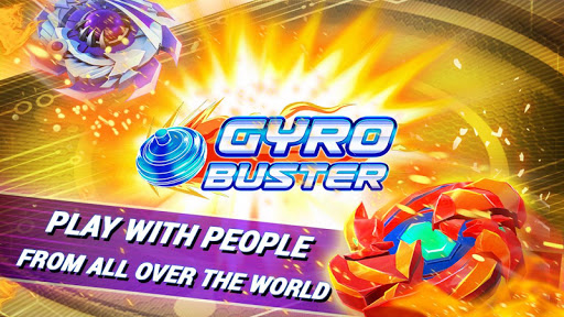 Gyro Buster 1.144 androidappsheaven.com 1