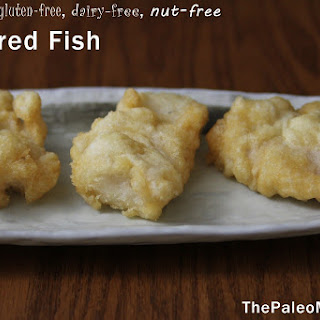 Battered Fish–Welcome back fish & chips and fish sticks!