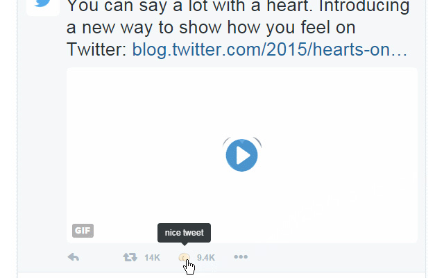 Twitter Hearts To Farts