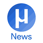 μNews: No Nonsense News App (India daily news) 1.0.1.2