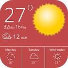 National - Weather Widgets icon