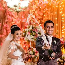 Wedding photographer Fortaleza Soligon (soligonphotogra). Photo of 27.12.2018