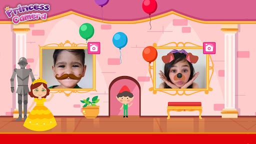 Princess Camera for Princess screenshot 4