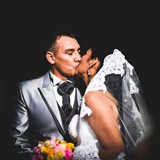 Wedding photographer Kenneth Bahamon (KennethBahamon). Photo of 03.10.2016