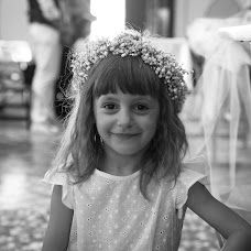 Wedding photographer Marco Ruzza (ruzza). Photo of 31.08.2017