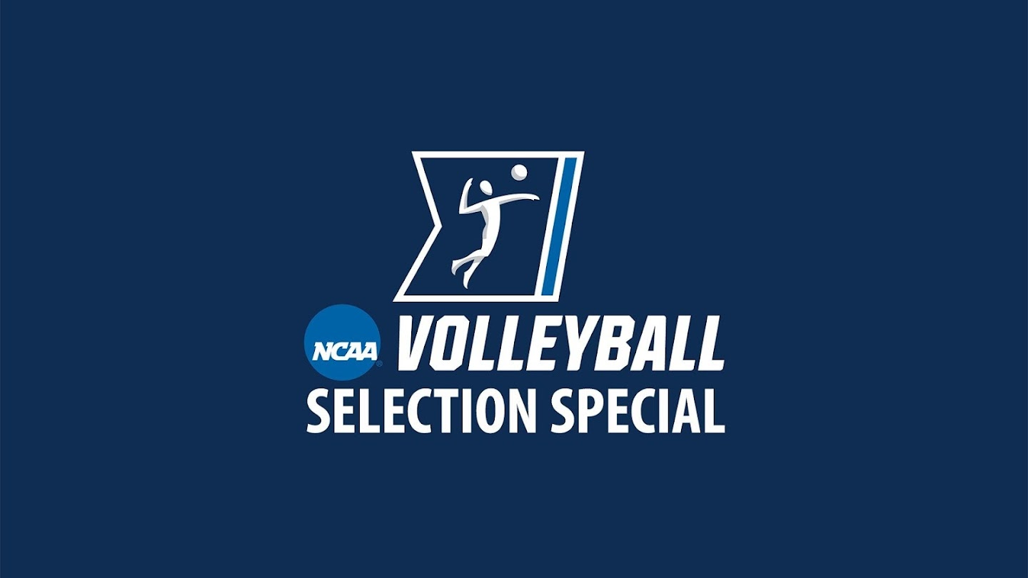 Watch NCAA Women's Volleyball Selection Special live