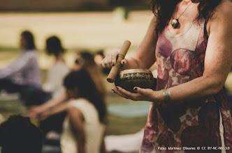 Photo: Terapia del Sonido