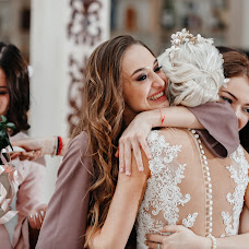 Wedding photographer Nikolay Ivashkevich (IVASHKEVICH). Photo of 17.05.2018
