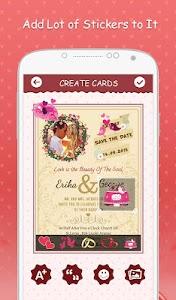 Wedding Invitation Cards v1.0.2