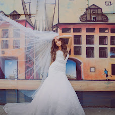 Wedding photographer Evgeniy Baranov (jeyone). Photo of 06.04.2015