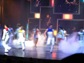 Photo: Fast Forward show