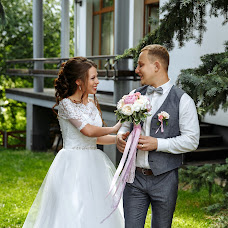Wedding photographer Anastasiya Kuzina (anastasiakuzi). Photo of 28.07.2017