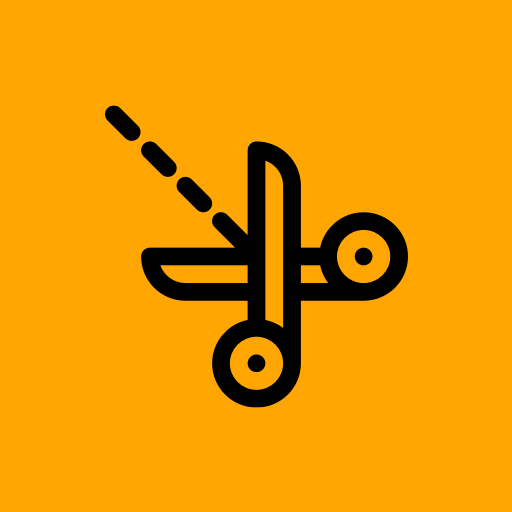 MagiCut - Cut Paste Photo Editor Icon
