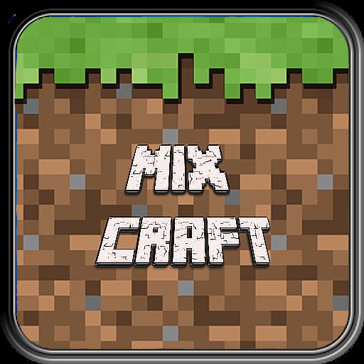 Mix Craft Story