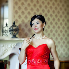 Wedding photographer Lyubov Potapova (Amily). Photo of 02.08.2013