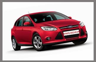 Ford Fiesta 1.5L Trend 5D AT