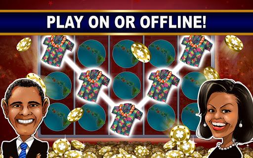 President Trump Free Slot Machines with Bonus Game  screenshots EasyGameCheats.pro 3