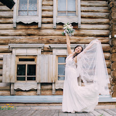 Wedding photographer Natalya Romashova (NataliaRomasha). Photo of 05.09.2016