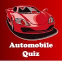 Auto Quiz - The world of cars icon
