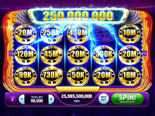 Slotomania Slots Casino screenshot 17