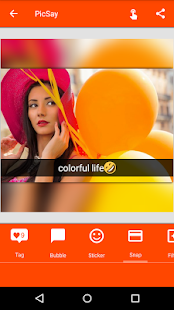 App Intag - giddy photo editor APK for Windows Phone
