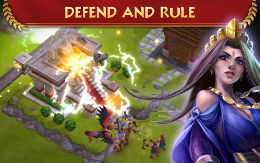 Anvil: War of Heroes  screenshots 10