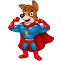 Cãofiança Pet shop - Caofianca Petshop icon