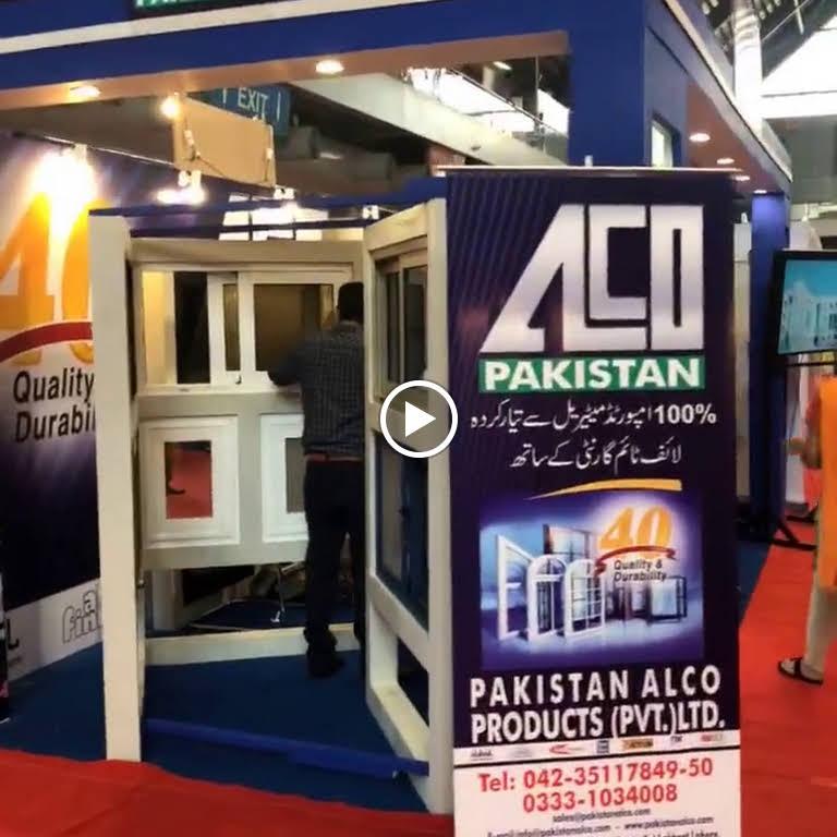 Alco Aluminium Pakistan