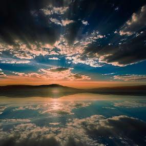 by Kai Brun - Landscapes Sunsets & Sunrises (  )