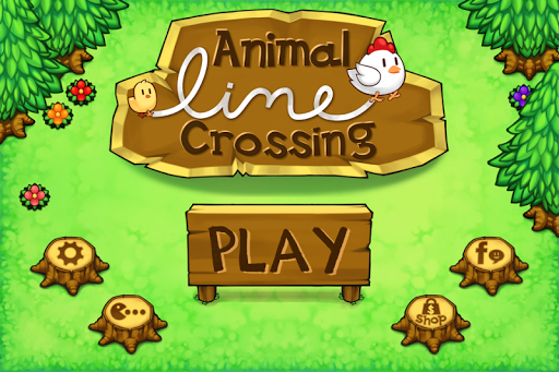 Animal Line Crossing - Guide The Animals Home screenshot 6