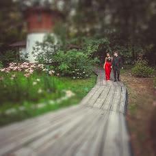Wedding photographer Pavel Akimov (bert). Photo of 12.07.2014