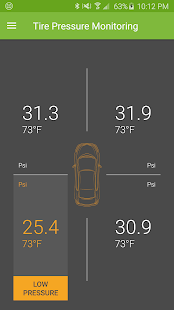 tpms by rand mcnally apps on google play. Black Bedroom Furniture Sets. Home Design Ideas