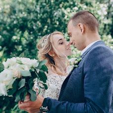 Wedding photographer Viktoriia Mevsha (Mevsha). Photo of 28.09.2016