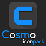 Cosmo - Icon pack v1.3