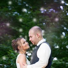 Wedding photographer Esau Natalie (esaustudio). Photo of 20.08.2018