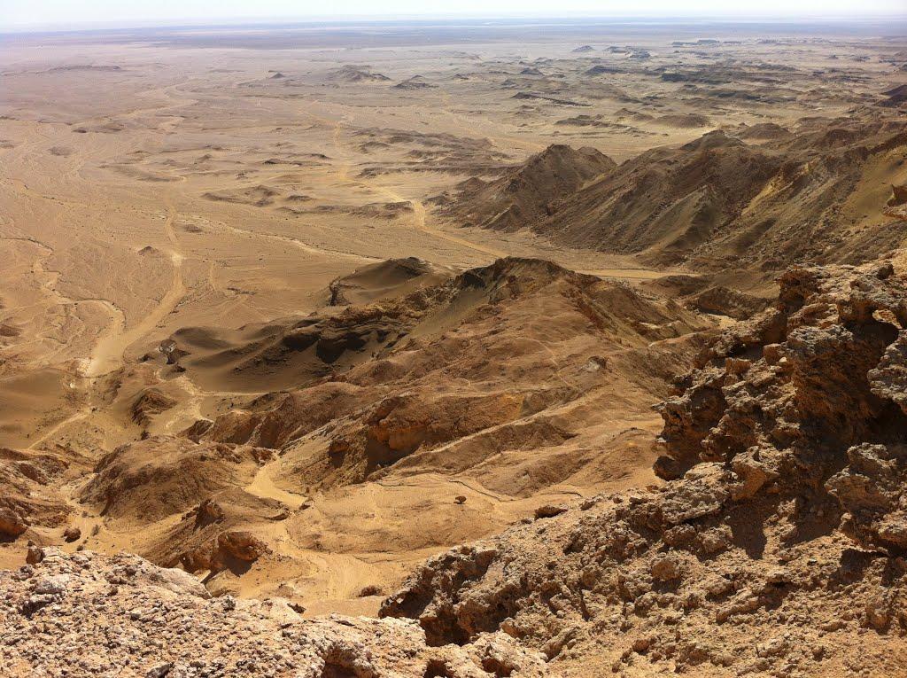 C:\Users\1\Desktop\Впадина Каттара в Египте близ Средиземного моря.jpg