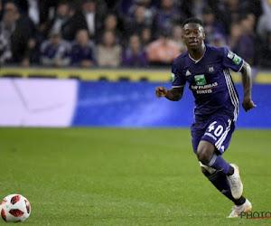 Titulaire dimanche, un Anderlechtois signe un nouveau contrat