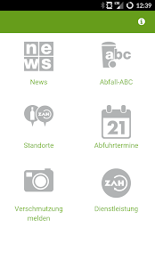 ZAH – Miniaturansicht des Screenshots