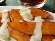 Buffalo Style Potatoes Recipe