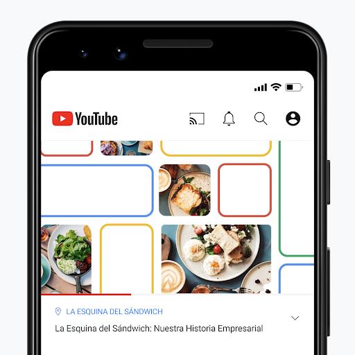 Crea un video personalizado gratuito para tu empresa
